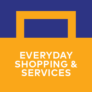 EVERYDAY SHOPPING & SERVICES